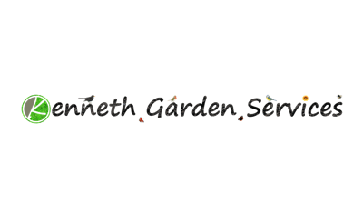 Kenneth Garden Services Logo