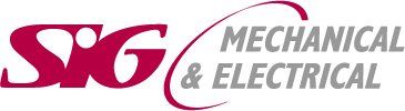 SIG Mechanical & Electrical Logo